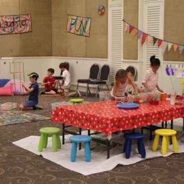 Kids Program Mantra/Peppers Salt Beach Casuarina
