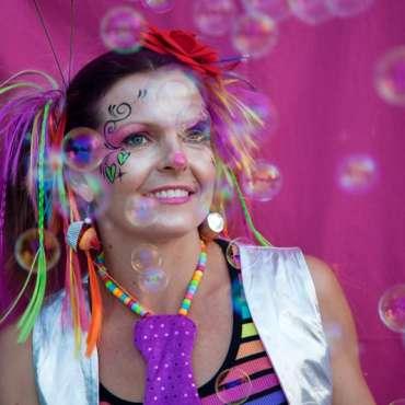Trudi Luke - Founder of Kidz Klub Australia