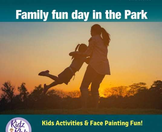 Family Fun Day at Cudgen Foreshore Park