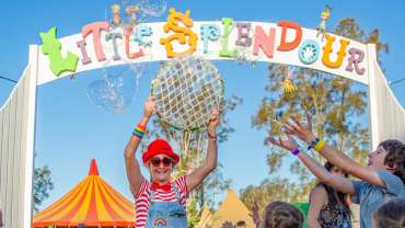 Little Splendour 2019 Wrap Up!