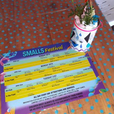 SMALLS Festival