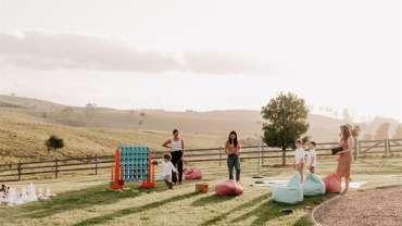 Ashleigh + Michael's Wedding